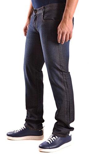 Richmond Homme MCBI256097O Bleu Coton Jeans