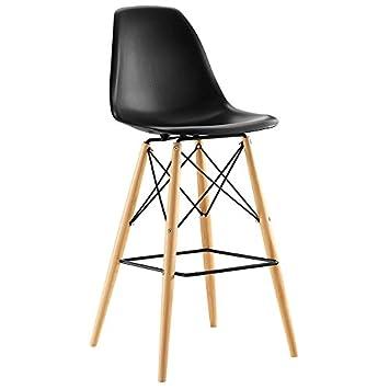 Marvelous Amazon Com Eurway Truss Bar Stool 21 5 Wide 29 5 Seat Beatyapartments Chair Design Images Beatyapartmentscom