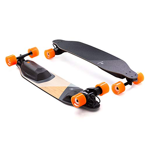 - Boosted Plus Electric Skateboard