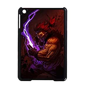 With Akuma For Ipad Mini 1Th Unique Back Phone Covers For Kids Choose Design 1