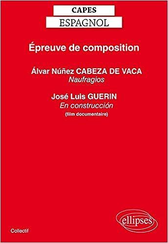 Nouveau thème du CAPES espagnol 2019 - Epreuve de composition CAPES 2019