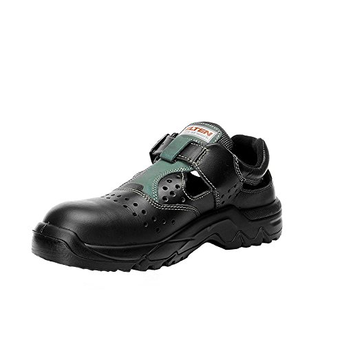 Elten 72495-50 Peter Chaussures de sécurité ESD S1 Taille 50