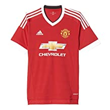 adidas AC1414 Manchester United FC Home Jersey