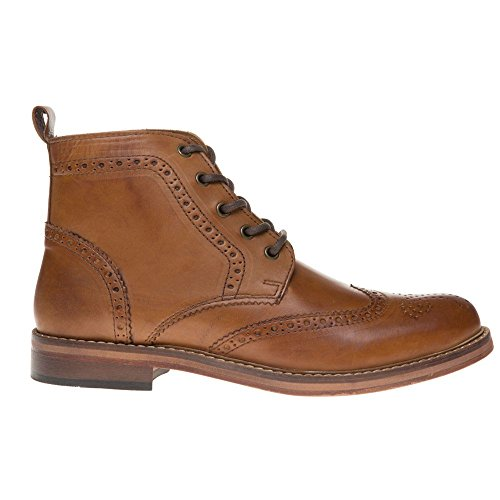 Red Tape Clarendon Homme Boots Fauve