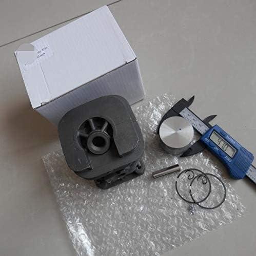 Cylinder Piston Kit for Poulan 1950 2150 2250 2450 2550 Pp220 ...