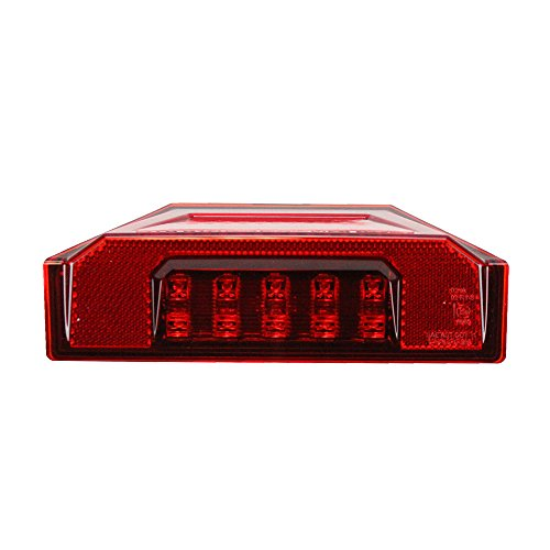 Polaris 2013-2016 Ranger RGR Brutus 570 900 1000 Rear Tail Light 2412774 New ()