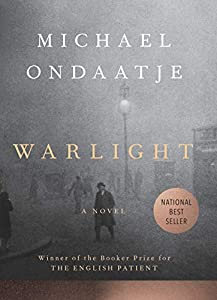 Warlight: A novel from Knopf