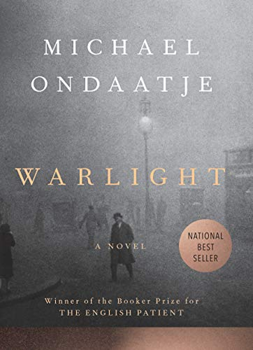 Image of Warlight: A novel