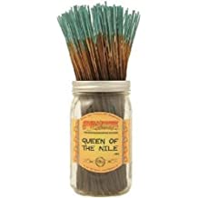 """50 Wildberry Incense 11"""" Sticks – Queen of the Nile"""