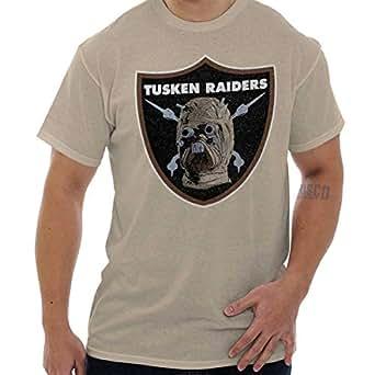 bc6a4f92 Brisco Brands Funny Nerdy Space Movie Football Team T Shirt Tee ...
