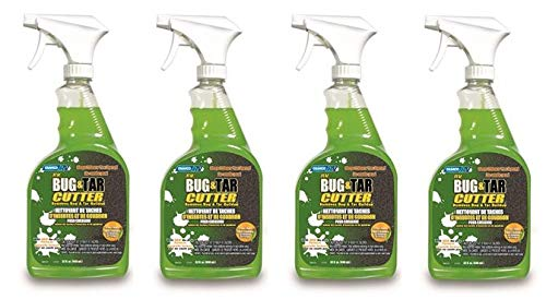 Camco 41390 Bug and Tar Remover 32 Ounce Spray Bottle (4)