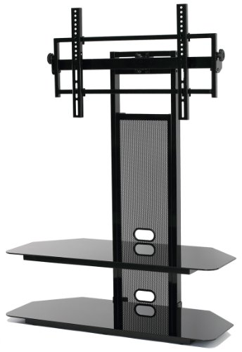TransDeco TV Stand with Universal Mounting System for 35 ...