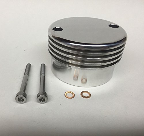 xs650 oil filter - 2