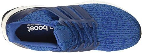 adidas Ultraboost, Scarpe da Corsa Uomo Blu (Azubas/Azumis/Negbas)