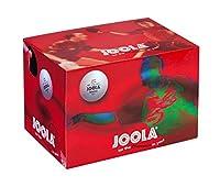 Joola Tischtennis-Bälle »MAGIC« 100 Stück, weiß