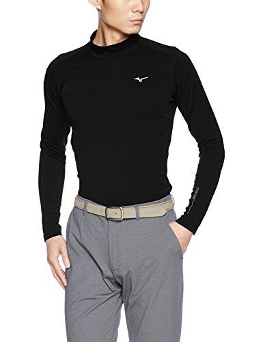(ミズノ ゴルフ)MIZUNO GOLF インナーシャツ バイオネクスト ハイネック 52JJ5501 [メンズ]