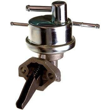 Delphi MF0049 New Mechanical Fuel Pump