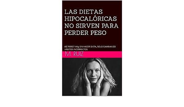 Hipocalorica ebook dieta