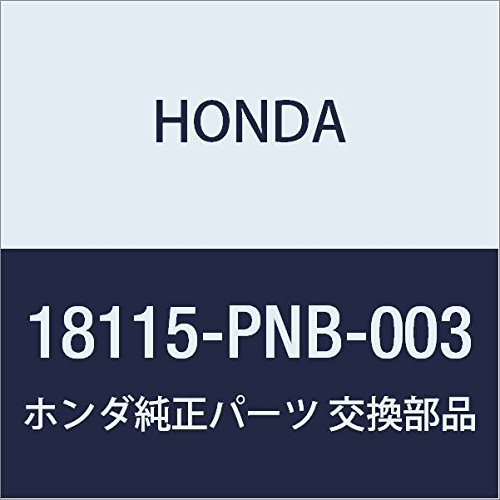 Genuine Honda 18115-PNB-003 Exhaust Manifold Gasket