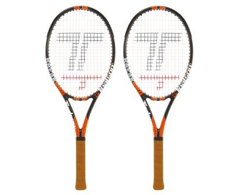 TOALSON(トアルソン) テニスラケット2本セット BREAK PRO BREAK 上級者プロ級モデル B01LXAP9KL PRO フレームのみ グリップサイズ2 1DR80102-2SET B01LXAP9KL, 伊達なおみやげ堂ショッピング:e67dee8a --- cgt-tbc.fr