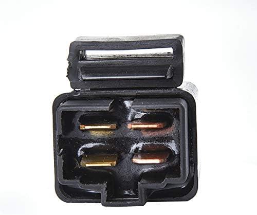 Bobina magnetica di avviamento rel/è compatibile con Polaris Predator Scrambler Sportler 50 90 ATV