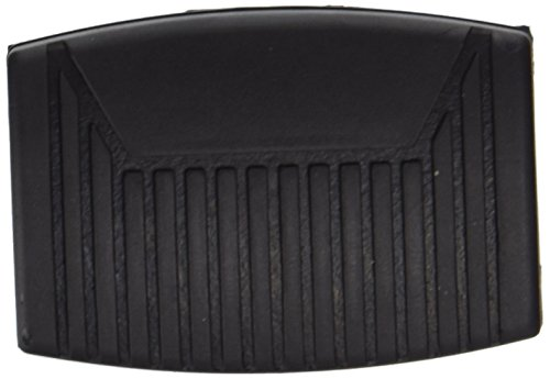 Drake Off Road B7A-2457-A Brake and Clutch Pedal Pad for Ford -