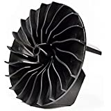 Black & Decker 60701600 Fan