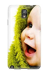 CAYsfMs7168pJFEU ClaudiaDay Indian Babies Pictures Durable Galaxy Note 3 Tpu Flexible Soft Case