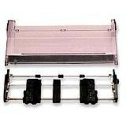 (70030501 - Oki Pull Tractor for ML320, 390, 420 and 490 Printers Label, Card Stock, Multi-Part Form, Continuous Form, Perforated Plain Paper)