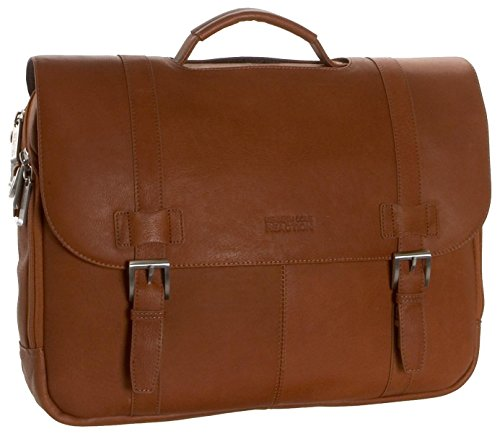 Kenneth Cole Reaction Luggage Show Business, Tan, One Size