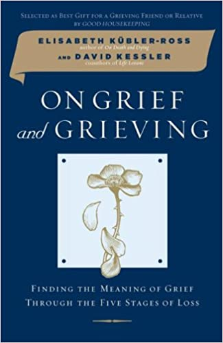 Grief And Loss Cycle