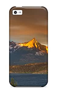 4895140K86029743 New Iphone 6 4.7'' Case Cover Casing(saint Mary Lake)