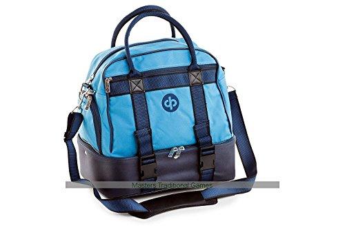 Drakes Pride Midi Bowls Bag (sky color)