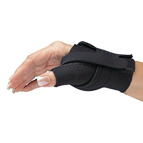 Comfort Cool 081049915 Thumb CMC Restriction Splint, Large+, Shape by Comfort Cool (Image #1)