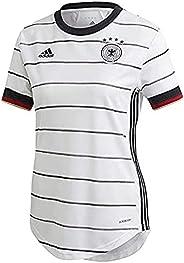 2020-2021 Germany Home Adidas Womens Shirt