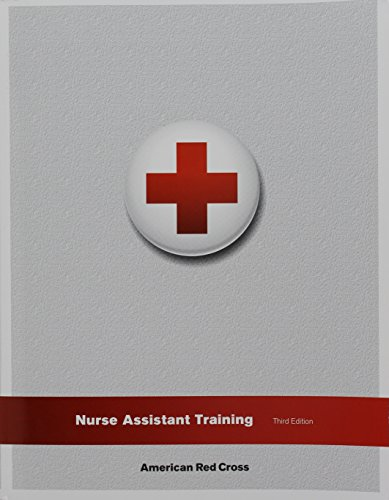Nurse Assistant Training Textbook by STAYWELL/KRAMES