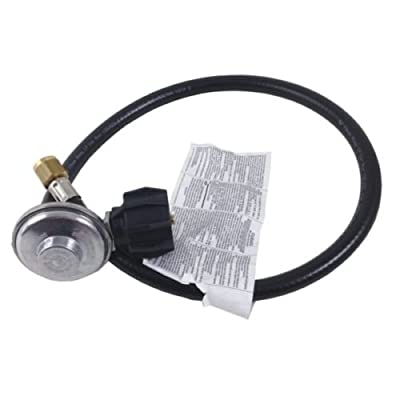 PartsBlast Genuine Weber 99281 Hose and Regulator for Genesis Gas Grills - NEW