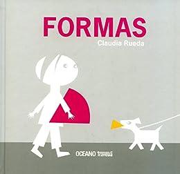 Amazon.com: Formas (Los Álbumes) (Spanish Edition) eBook