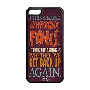 1pc Rubber Snap On Case Cover Skin For iphone 6 plus 5.5'', Harry Potter iphone 6 plus 5.5'