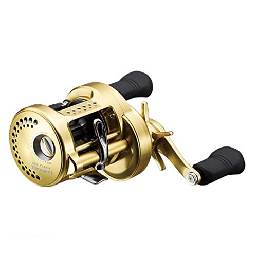 SHIMANO 15 Calcutta Conquest 401