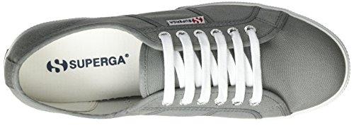 Grigio Sage M38 Superga 2950 Grey unisex Sneakers Cotu Bw7xB8IqF1
