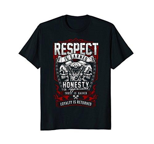Skull Skeleton Racer, Motorcycle Biker T Shirt Gift