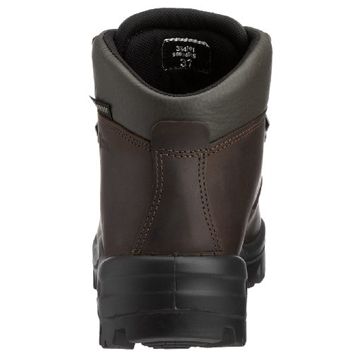 Hiking Grisport Peaklander Unisex Boot Brown T0qBZx10