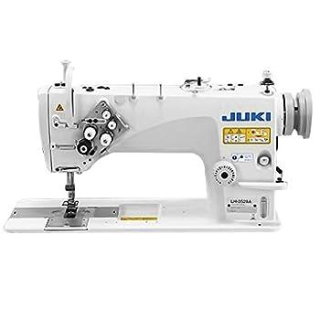 Juki LH-3528A 2 Needle Semi-dry Head Lockstitch Industrial Machine