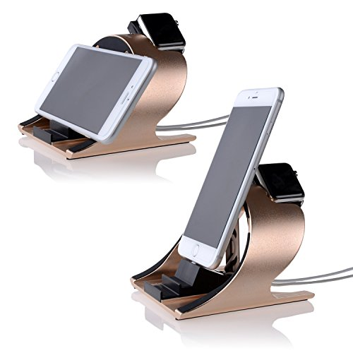 iPhone Thankscase Rotating Aluminium Station