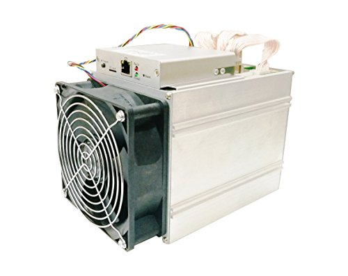 PC Hardware : BITMAIN Antminer Z9 Mini - 10k Sol/s!!!! 266 W Zcash ASIC Miner include Bitmain APW3++ PSU and Power Cord