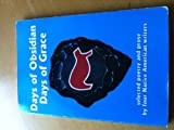 Days of Obsidian, Days of Grace 9780964198609