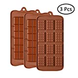 Best Silicone Mold For Candy Chocolates - Silicone Break Apart Chocolate Molds Homemade Protein Chocolate Review