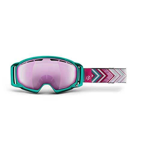 Price comparison product image K2 Captura Ski Goggles, One Size, Tribe
