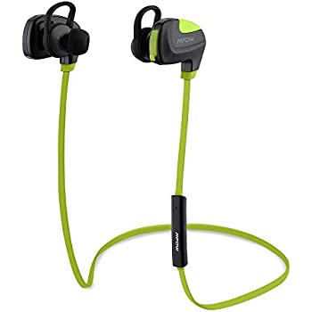Amazon.com: Mpow Seashell V4.1 Bluetooth Headphones